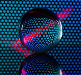 The ball still lifes