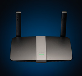 Fresh router